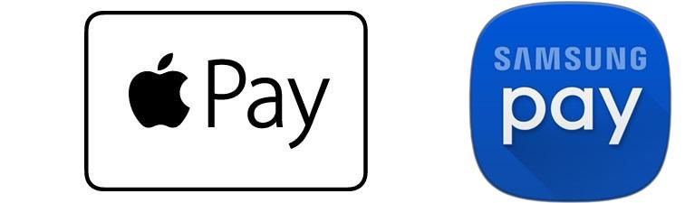 Inviare pagamenti tramite App ecco Apple e Samsung Pay