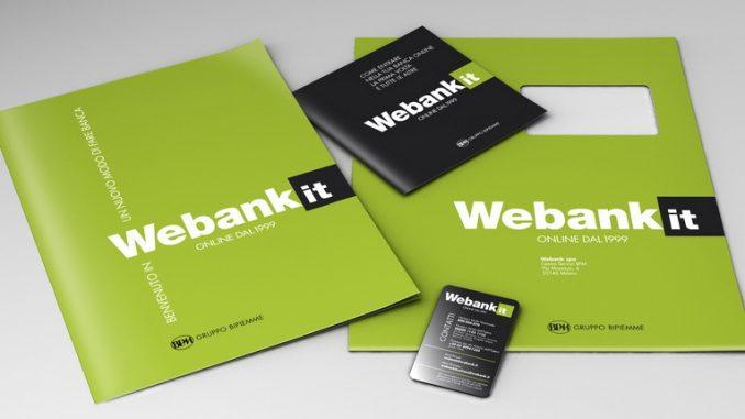 Carta prepagata WeBank, come funziona